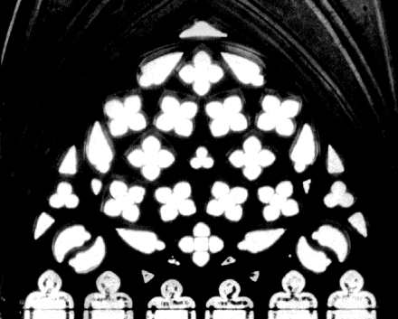 14ème Amiens Chapelle Du Cardinal De La Grange